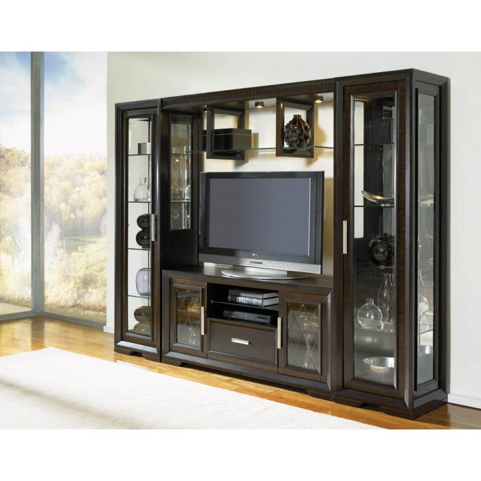 Brentwood Entertainment Center