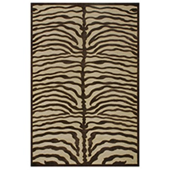 Tafari - Brown - Large Rug