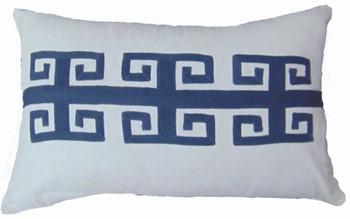 Amadeo - Navy - Pillow