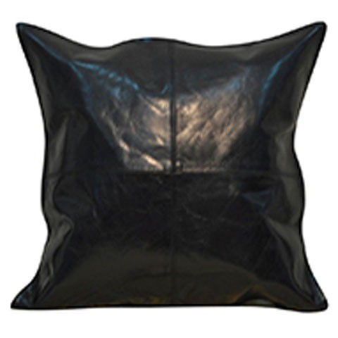 Brennen - Black - Pillow Cover