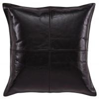 Brennen - Black - Pillow Cover