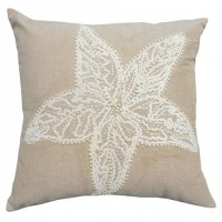 Anshel - Natural - Pillow Cover