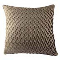 Orrington - Brown - Pillow Cover