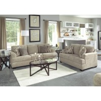 Barrish - Sisal - Sofa & Loveseat
