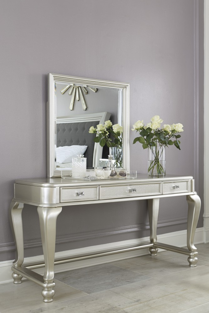 Coralayne Vanity Mirror B650 22 25 Bedroom Vanities Price