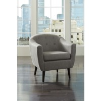 Klorey Chair - Charcoal
