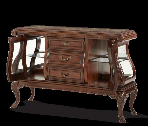 Amini Sideboard 0200753 Side Boards Mega Furniture
