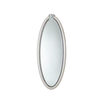 AMINI Oval Wall Mirror