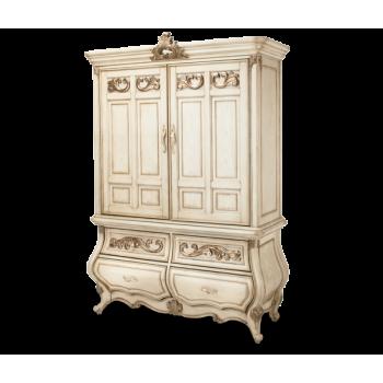 Amini 2 Door Chest 2 Pc 09071201 Chests Mega Furniture