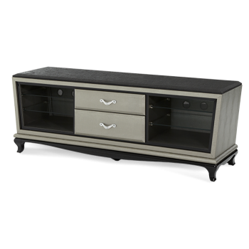 AMINI Titanium Entertainment Console