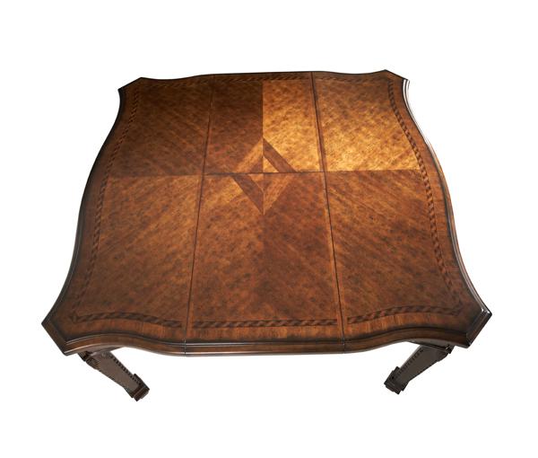 Amini Gathering Table Includes 1 X 20 Leaf 7000054