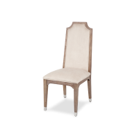AMINI Biscayne West Side Chair Haze