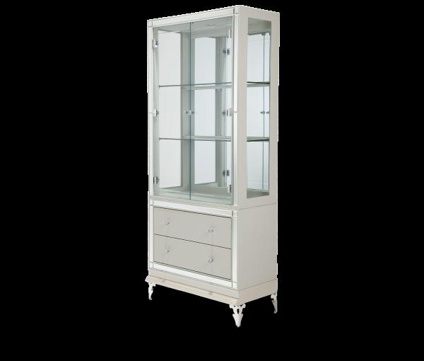 Curio Cabinets San Antonio Tx