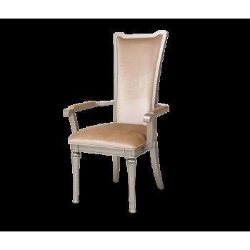 AMINI Bel Air Park Arm Chair Champagne