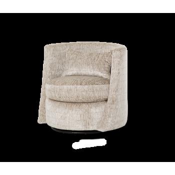 Amini Brayson Swivel Chair Stbrysn39mtl00 Chairs