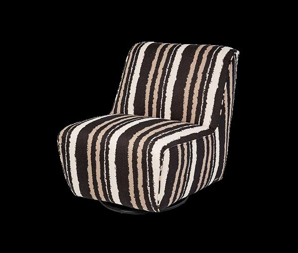 AMINI Munich Glider Chair