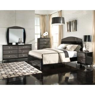Decker Bedroom Group