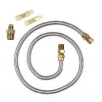 AMANA Gas Dryer Hook-up Kit
