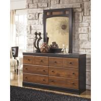 Aimwell Dresser & Mirror