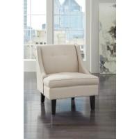Clarinda Chair - Cream