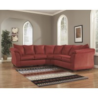 Darcy - Salsa 2 Pc. Sectional