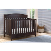 Emery 4-in-1 Crib