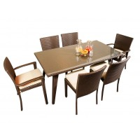 Cabana - Patio Dining Set