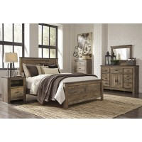 Trinell - Queen Bedroom Group