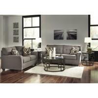 Tibbee Amber Living Room Group
