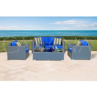 Cabana - Outdoor Seating