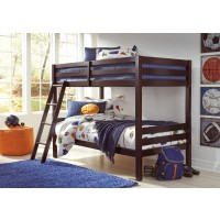 Halanton Twin/Twin Bunk Bed