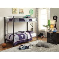 Mirella Twin/Twin Bunk Bed