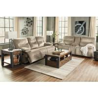 Brayburn Reclining Living Room Group