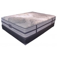 Beutyrest Platinum Prestige King Bed