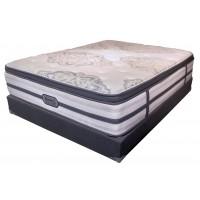 Beutyrest Platinum Ultimate Queen Bed