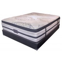 Beutyrest Platinum Ultimate King Bed