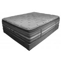 Beautyrest Black Luxury PT King Bed