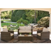 Ashville  - Outdoor Seating