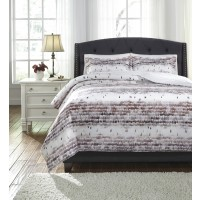 Bedding Ensembles