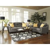 Forsan Nuvella - Gray - Living Room  Group