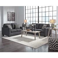 Bavello - Indigo - Living Room Group