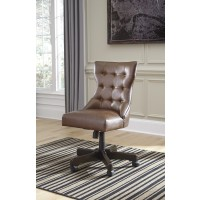 Office Chair Program Home Office Desk Chair Brown