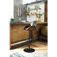 Adjustable Height Barstools (1/CN)