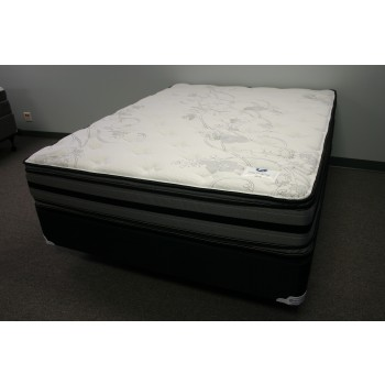 Palace E Hotel Collection Queen Double Sided Mattresses Seat