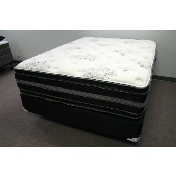 Drake E Hotel Collection King Double Sided Mattresses Seat N