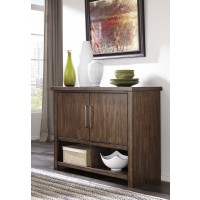 Zilmar Dining Room Server