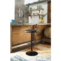 Bellatier Pub Height Bar Stool