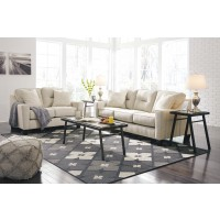Forsan Nuvella - Sand - Living Room Group