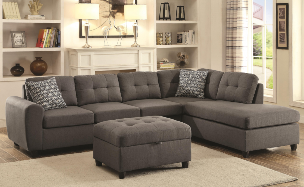 Strider Sectional