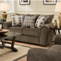 Careron Collection Love Seat